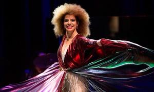 Time 4 Fun - Novo: Show de Vanessa da Mata – KM de Vantagens Hall BH: ingresso para dia 25/11