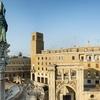 Lecce: fino a 3 notti con colazione e cena tipica con vino