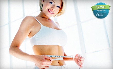 1 Infrared-Heat Wrap Session (a $79 value) - The Equator in Bethel Park