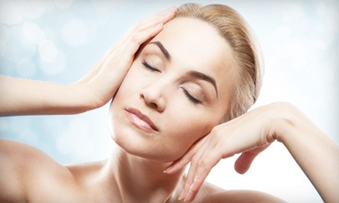 Unique Face Options, Inc - Lilburn: $45 for $100 Worth of Spa Services at Unique Face Options, Inc. in Lilburn