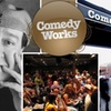 Half Off Dinner and Comedy Show