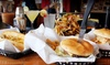 Luther's Cafe - San Antonio: Dinner and Drinks for Two or Four at Luther's Cafe ( Up to 52% Off)