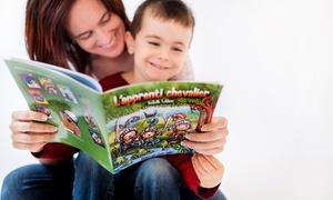Ton Livre Ton Histoire par Chapeau Melon: 2 or 3 Personalized Books for 1 to 3 Children by Ton Livre Ton Histoire par Chapeau Melon (Up to 43% Off), Free Shipping