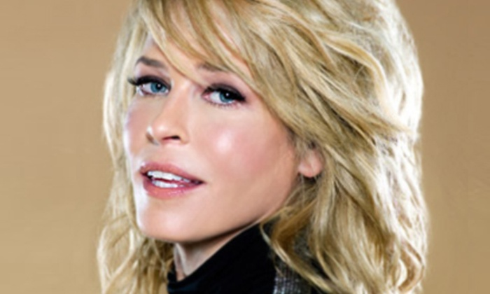 Chelsea Handler - Holmdel: One Ticket to See Chelsea Handler at PNC Bank Arts Center in Holmdel on August 12 at 8 p.m. (Up to $57.50 Value)