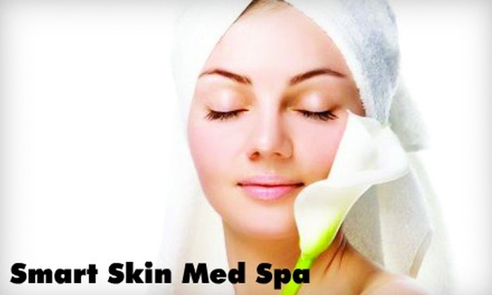 Smart Skin Med Spa - Mountain Brook: $35 for Refresh Facial Package ($70 Value) or $75 for $150 Worth of Spa Services at Smart Skin Med Spa