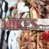 Half Off at Mike's New York Diner
