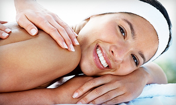 Looks Unlimited Salon & Day Spa - Boise: Spa Package with Massage and Facial for One or Two at Looks Unlimited Salon & Day Spa (Up to 54% Off)
