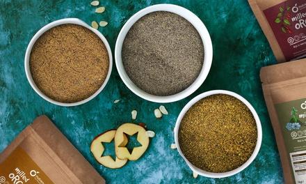 Nutrenergy Organic Superfood Starter Pack