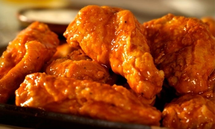 Middle Road Inn - Indiana: $20 for $40 Worth of Italian-American Fare at Middle Road Inn in Glenshaw