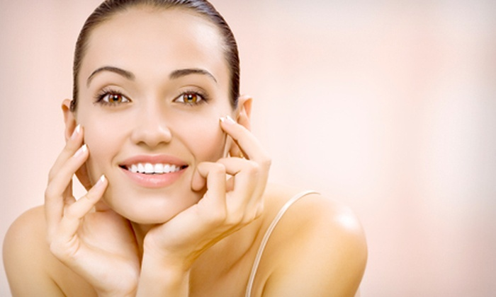 Essential Aesthetics - Essential Aesthetics Inc. Cosmetic & Laser Treatment: Botox or Dysport at Essential Aesthetics in Danville (Up to 68% Off). Three Options Available.