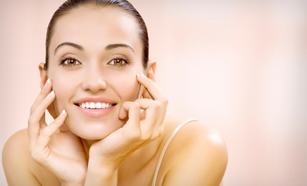 20 Units of Botox or 60 Units of Dysport - Essential Aesthetics in Danville