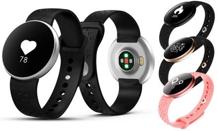 Aquarius Smartwatch with OLED Display
