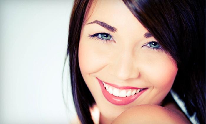 Zen Fusion Wellness Spa - Macon West: $38 for an Aromatherapy Facial at Zen Fusion Wellness Spa ($85 Value)