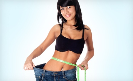 1 Detoxifying and Slimming Body Wrap (a $85 value) - Spine & Sports Family Chiropractic in Columbus
