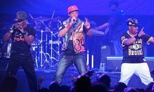 Legends of Old School: Legends of the Old School with Bel Biv Devoe, Lisa Lisa, Tone Loc, Rob Base, TKA and More on Friday May 20, at 7 p.m.