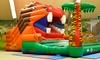 Eintritt Pandino Kinderspielwelt