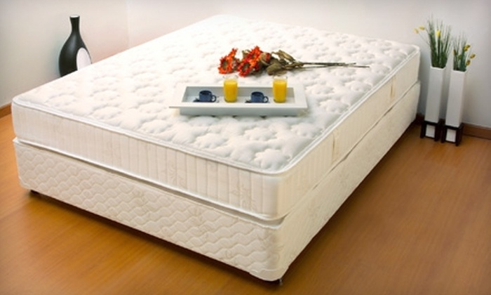 Mr. Mattress - Knoxville: $50 for $150 Toward a Mattress at Mr. Mattress