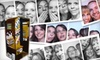 PhotoBooth Phun - Buckhead Village: $595 for a Photo-Booth Rental Package from Photobooth Phun ($1,190 Value)