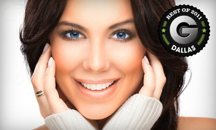 Elite Dental Associates - Uptown: $99 for a Zoom! or Dash Teeth-Whitening Treatment at Elite Dental Associates ($599 Value)