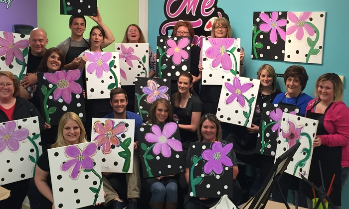 Me Time Studio - Wentzville: $19 for $35 Groupon — Me Time Studio