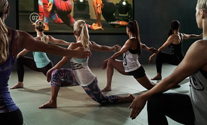 Up to 88% Off Fitness Classes at Let's Do This Fitness