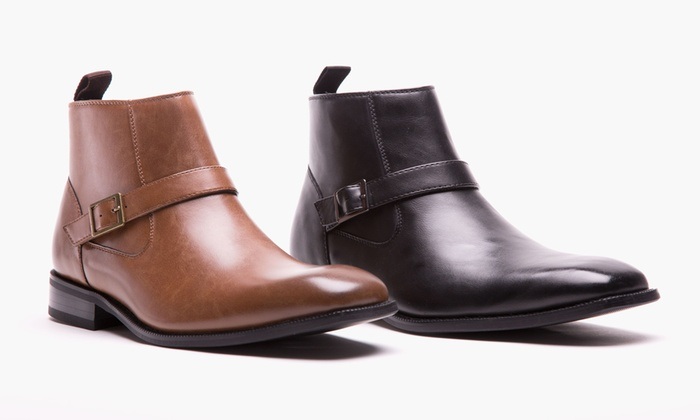 d92a005d61 Kenneth Cole Men s Ankle Dress Boot