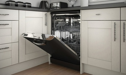 Swan Dishwasher With Free Delivery
