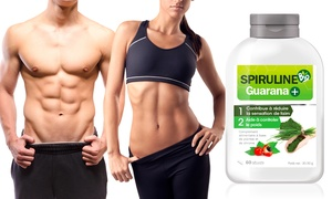 Cure Spiruline Bio
