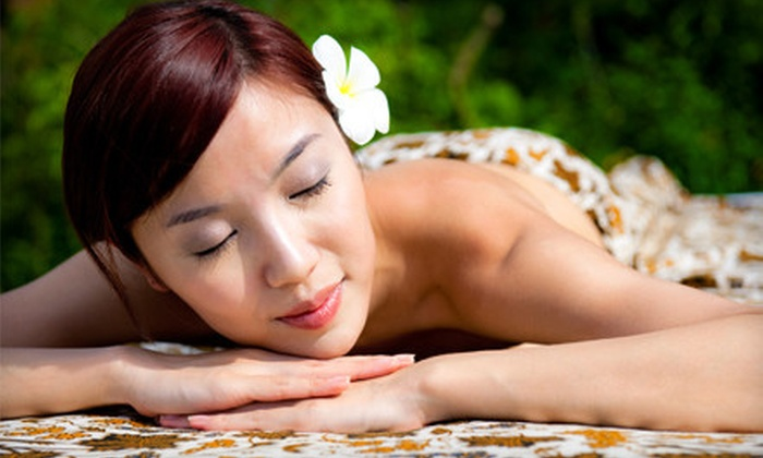 A Natural Way to Recovery Massage Therapy - Clermont: $39 for a One-Hour Massage with Consultation at A Natural Way to Recovery (Up to $100 Value)