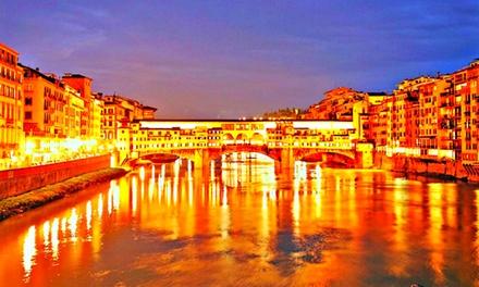 Firenze: fino a 3 notti in bilocale con colazione
