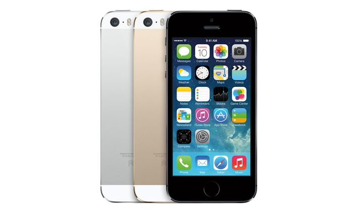 Groupon Iphone S Refurbished