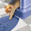 Van Ness Track-Less Cat Litter Mat