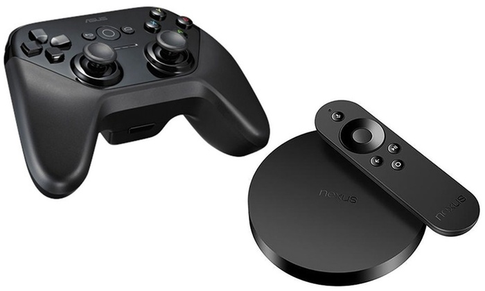 how to download on google nexus player