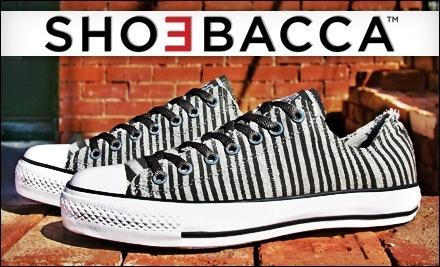 $50 Groupon to Shoebacca.com - Shoebacca.com in