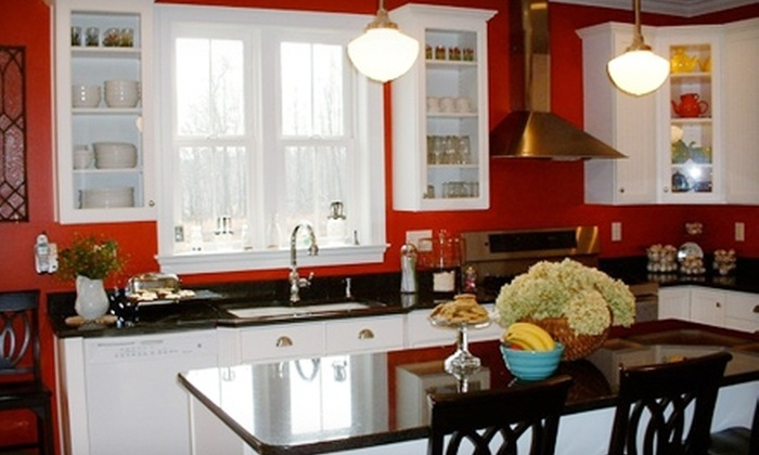 Felix & Caroline's - York: $75 for a Two-Hour In-Home Interior Design Consultation from Felix and Caroline's ($200 Value)