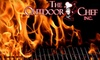 Outdoor Chef - Lubbock: $25 for $50 Toward Grilling Merchandise at Outdoor Chef