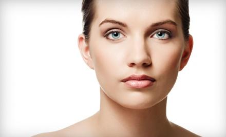 Aveda's Elemental Nature Facial (a $45 value) - Salon Estetica in Riverview