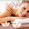 Spa Package with Massage, Body Scrub & Infrared Sauna Session
