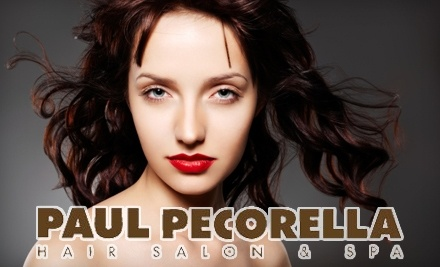 Paul Pecorella Hair Salon & Spa  - Paul Pecorella Hair Salon & Spa  in Toronto