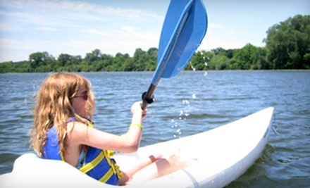 Wingra Boats: 2-Hour Kayak or Canoe Rental - Wingra Boats in Madison