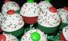 (OOB) The Cake Pop Goddess - Midtown: $19 for One Dozen Cupcake Pops at The Cake Pop Goddess ($40 Value)