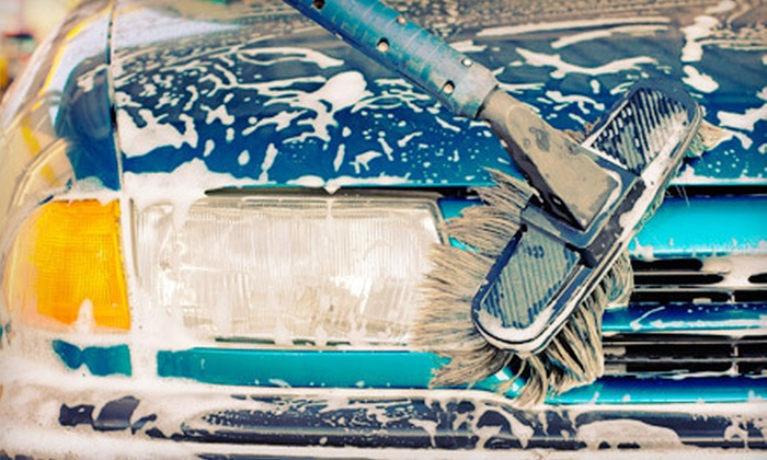 Commercial Street Auto Care - Meeting House Hill,Downtown: 3, 5, or 10 Full-Service Car Washes at Commercial Street Auto Care (Up to 62% Off)
