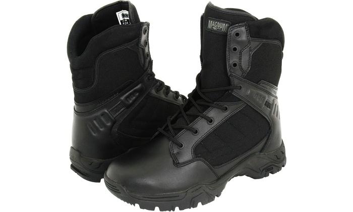 Magnum Response II Men's Boots (Sizes 7, 10.5, 12)