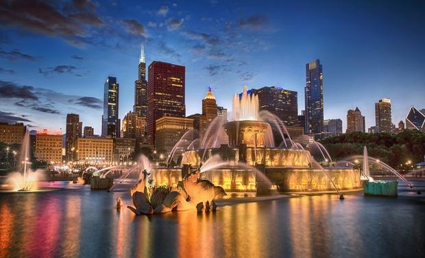 3 Star Top Secret Downtown Chicago Hotel
