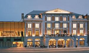 Théâtre de Liège: Ticket voor theatervoorstelling keuze aan €14,90 bij Théâtre de Liège