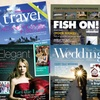 Up to 58% Off Personalized Fake Magazine Cover