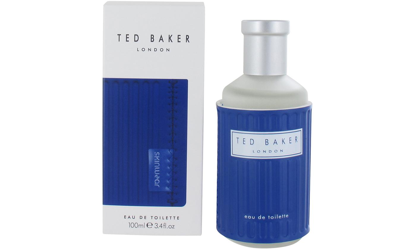 Ted Baker Skinwear Blue 100ml Eau de Toilette