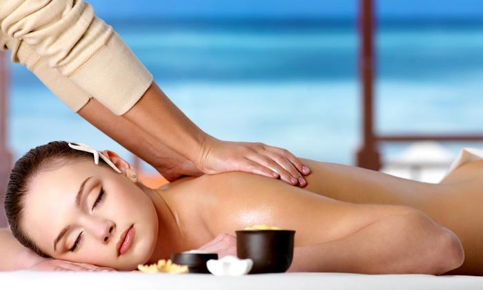 Massage Movement LLC - Applebee: $115 for Three 60-Minute Massages at Massage Movement, LLC ($225 Value)