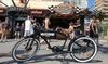 Patinete o bicicleta eléctrica