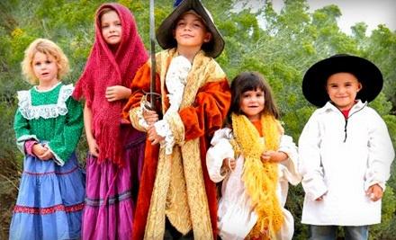 Choice of Special Museum Event for 2 - El Rancho de las Golondrinas in Santa Fe